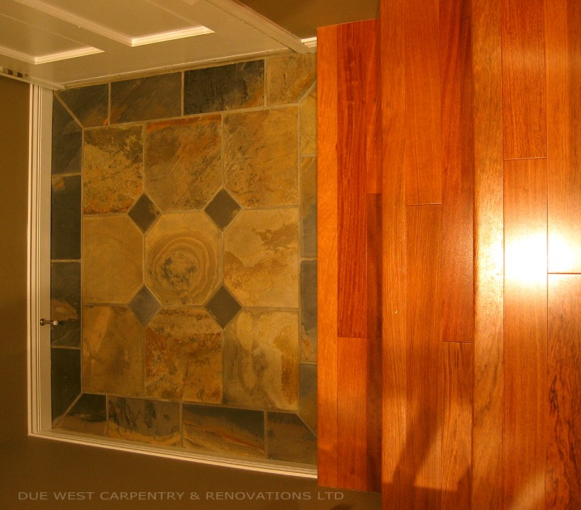 Bathroom Renovations Coquitlam: Due West Carpentry & Renovations Ltd.