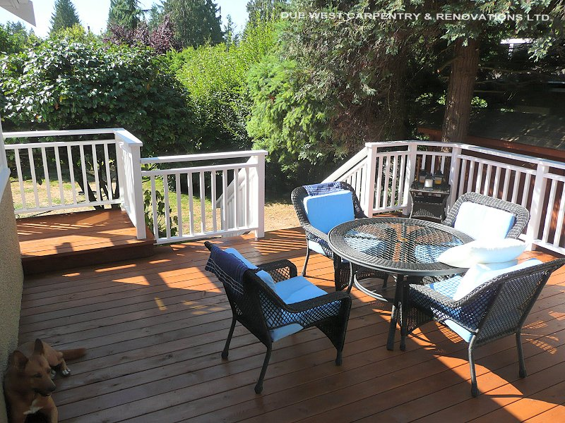 Highly Recommended North Shore Sundeck Contractor And